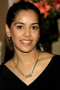 Sheetal Sheth at the 52nd Annual ACE Eddie Awards.