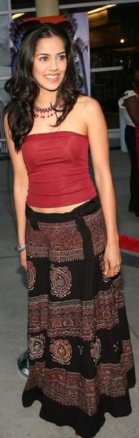 Sheetal Sheth at the screening of