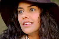 Sheetal Sheth as Amina in