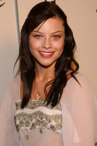 Lauren German at the E! Onlines