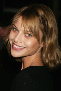 Lauren German at the California premiere of