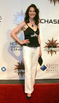 Ursula Burton at the 2nd Annual Hot In Hollywood event.