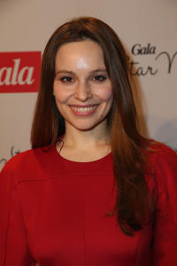 Mina Tander at the Gala Star Night during the 63rd Berlinale International Film Festival.