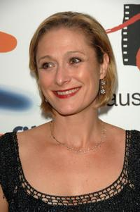 Caroline Goodall at the Australians In Film 2006 Breakthrough Awards.