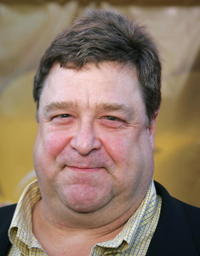 John Goodman at the NBC TCA All - Star Party at Univeral Studios in L.A.