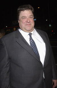 John Goodman at the premiere of