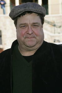 John Goodman during the 2005 Sundance Film Festival.