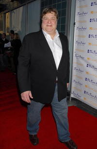 John Goodman at The Trevor Project's 9th annual Cracked XMas