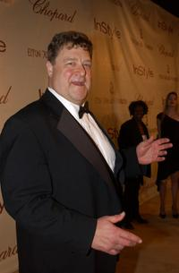 John Goodman at the 10th Annual Elton John AIDS Foundation Oscar Party.