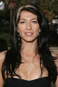 Claudia Black at the 31st Annual Saturn Awards.