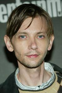 D.J. Qualls at the Entertainment Weekly Emmy Pre-Party.