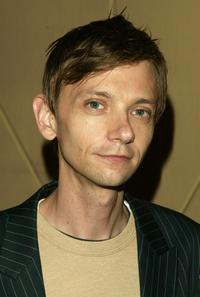 D.J. Qualls at the special screening of