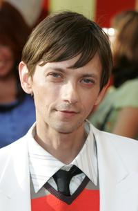 D.J. Qualls at the 2005 MTV Movie Awards.