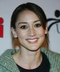 Bree Turner at the film premiere of