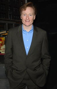 Conan O'Brien at the ATAS Presents An Evening with