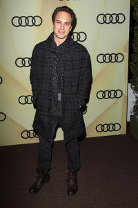 Tom Sadoski at the Audi Kicks Off Golden Globes Week 2013 in California.