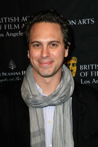 Tom Sadoski at the BAFTA Los Angeles 2013 Awards Season Tea party in California.