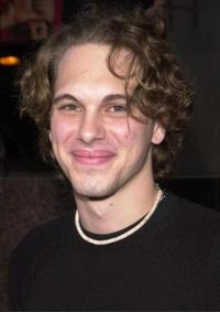 Tom Sadoski at the premiere of