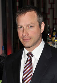 Stuart Blumberg at the 2010 New York Film Critics Circle Awards.
