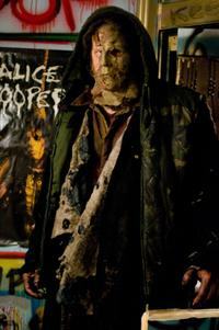 Tyler Mane as Michael Myers in