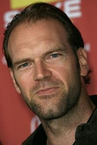 Tyler Mane at the Spike TV's Scream 2007.