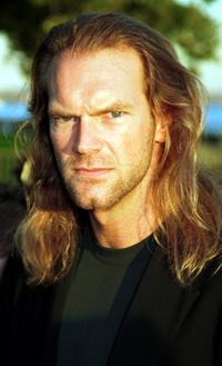 Tyler Mane at the World Premiere of