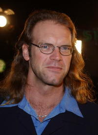 Tyler Mane at the L.A. premiere of
