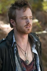 Aaron Paul as Francis in