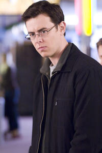 Colin Hanks in