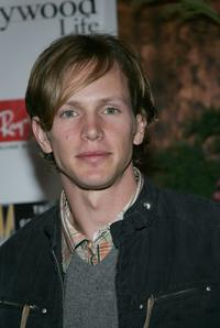 Kip Pardue at the 2005 Ray Ban Visionary Award Hollywood Life After Party.