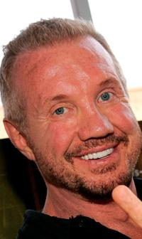 Diamond Dallas Page at the West Coast premiere of