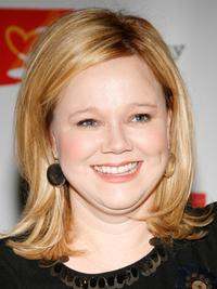 Caroline Rhea at the 10th anniversary celebration of Rosie's For All Kids Foundation.