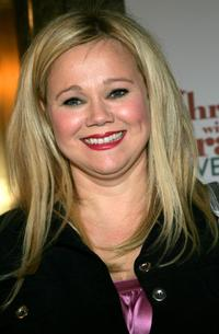 Caroline Rhea at the premiere of