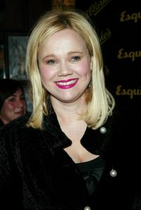 Caroline Rhea at the Esquire Magazine's 70th Anniversary in conjunction with PJ Clarke's grand re-opening party.