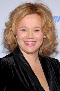 Caroline Rhea at the 4th Annual Lucie Awards in photography.