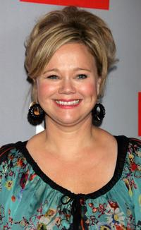 Caroline Rhea at the NBC All-Star Event.