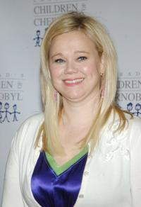 Caroline Rhea at the Children At Heart Gala To Benefit Children Of Chernobyl.