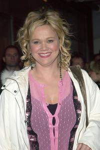 Caroline Rhea at the opening night of
