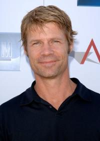 Joel Gretsch at the 9th annual American Film Institute Golf Classic.