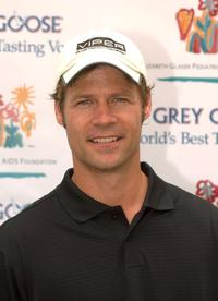 Joel Gretsch at the Elizabeth Glaser Pediatrics AIDS Foundation Celebrity Golf Classic.