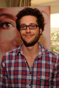 Paulo Costanzo at the DPA pre-Emmy Gift Lounge.