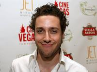 Paulo Costanzo at the CineVegas Film Festival.