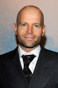 Marc Forster attends the IWC Schaffhausen Party during the Salon International de la Haute Horlogerie at Geneva Palexpo on January 20, 2009 in Geneva, Switzerland.