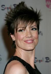 Zoe McLellan at the 6th Annual