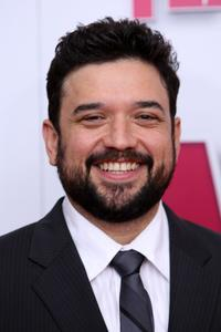 Horatio Sanz at the world premiere of