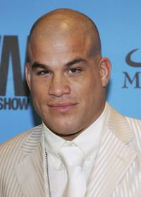 Tito Ortiz at the 24th Annual Adult Video News Awards Show.