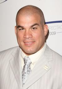 Tito Ortiz at the Cedars Sinai Medical Center's 24th Annual Sports Spectacular.