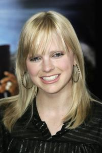 Anna Faris at the photocall of