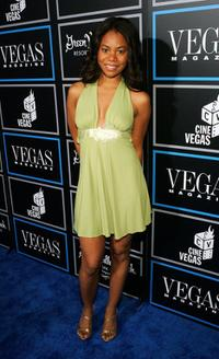 Regina Hall at the Vegas Magazine 3rd Anniversary Party.