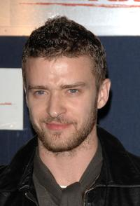 Justin Timberlake at the Declare Yourself 2008 Celebrates 18.